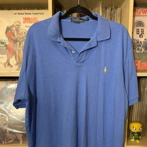 XL Polo Ralph Lauren Short Sleeve Classic Fit